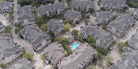 Roof Assessment- CIMA Contractors, LLC