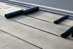Low Slope Roofing Systems