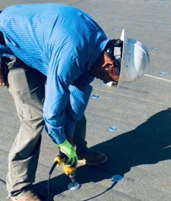 Commercial Roof Assessment