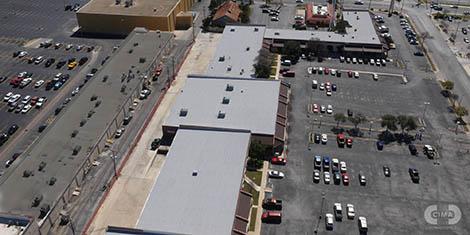 Roofing contractors San Antonio TX