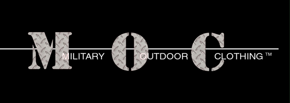 Military Outdoor Clothing logo
