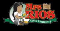 Mrs Rios Corn Products logo