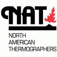 North American Thermographers logo