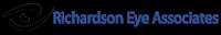 Richardson Eye Associates logo