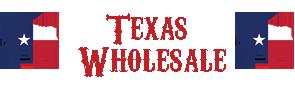 Texas Wholesale logo
