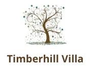 Timberhill Villa logo
