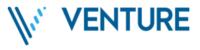 Venture DFW logo